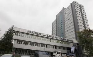 HSYK'ya darbe: Yetkileri Adalet Bakanı'na devrediliyor