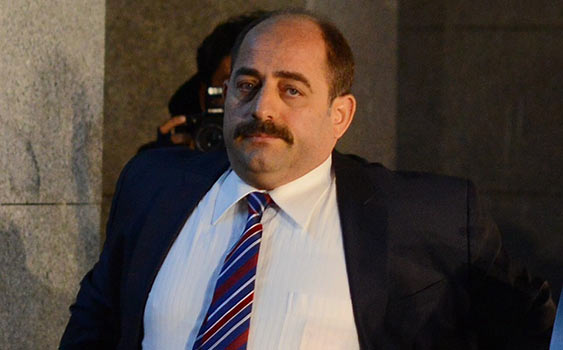 Savcı Zekeriya Öz'ün görev yeri değiştirildi