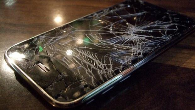 Telefonlara 'imha' butonu geliyor