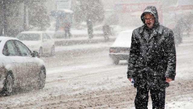 Meteoroloji Uyardı: İşte Kar Alarmı Verilen İller