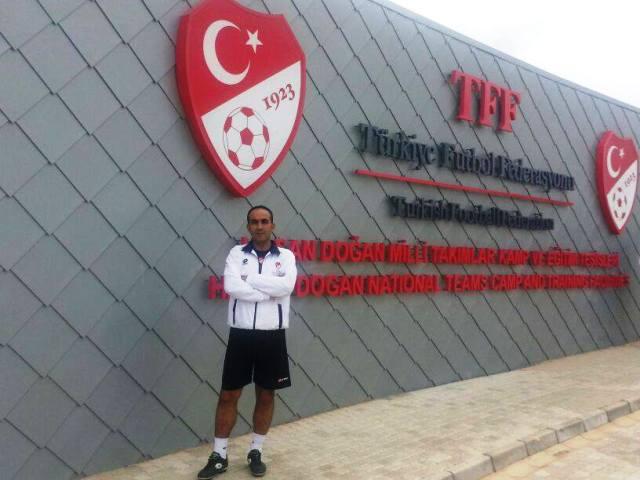 Galatasaray maçına Mardinli hakem