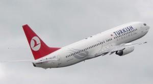 İstanbul-Diyarbakır seferini yapan uçak, Mardin'e indi