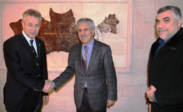 'Mardin'in imajını korumalıyız'