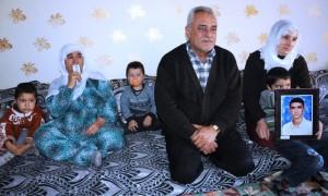 IŞİD iddiasıyla peşmerge gözaltısı