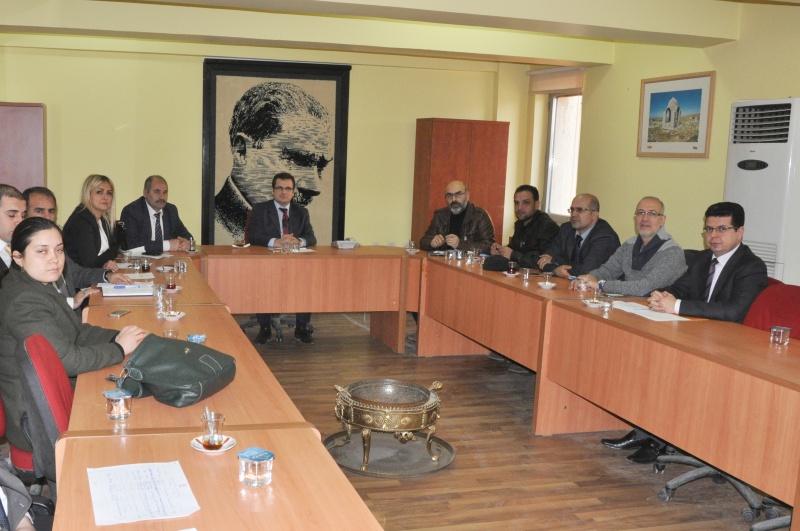 Mardin EMITT Turizm Fuarına katılıyor