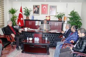 Uncu: Türkiye'de zihniyet devrimine ihtiyaç vardır
