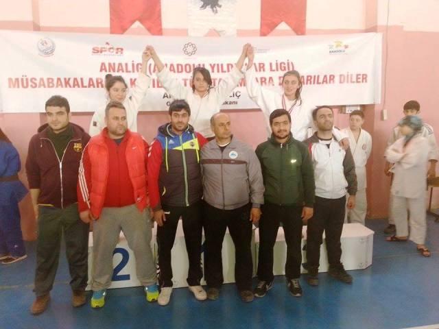 Anadolu'nun Yıldızları Mardin'de ağırlandı