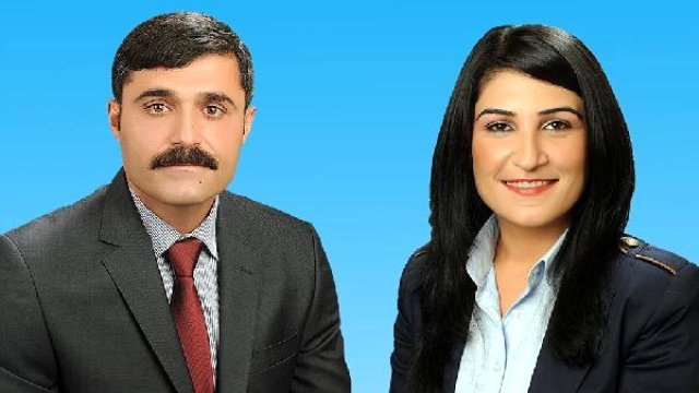 Kızıltepe Belediye Başkanı Ası serbest bırakıldı
