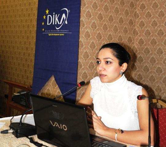 DİKA'dan bilgilendirme semineri