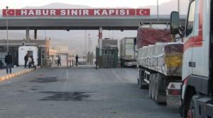 Mardin'de ithalat ve ihracat azaldı