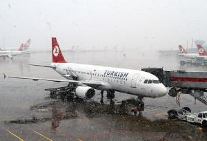 Hava ulaşımında Mardin seferleri iptal