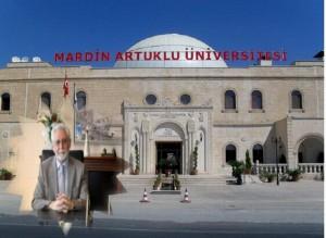Artuklu Üniversitesi Tezli, Tezsiz Yüksek Lisans ve Doktora Öğrencileri Alımına Başladı