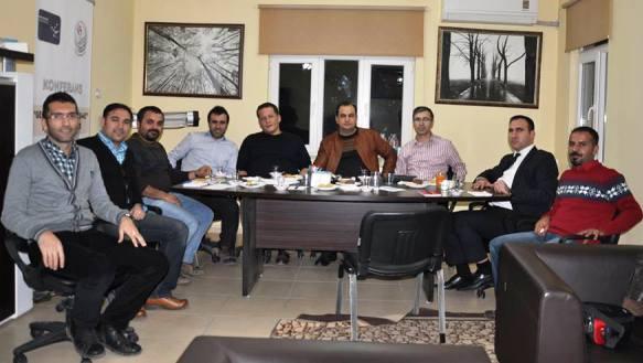 Suriyeli Mülteciler ve Hukuki Statüleri masaya yatırıldı