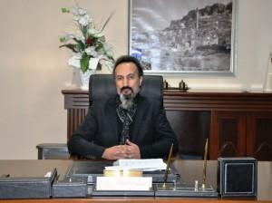 Yaşayan Diller Enstitüsüne Doç. Dr. Mehmet Sait Toprak atandı