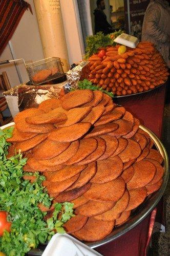 Feshane'de Mardin günleri