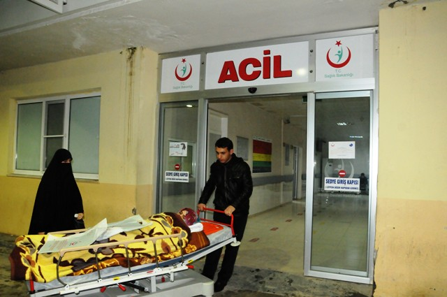 Hastanın ambulansla evine gönderilmediği iddiası