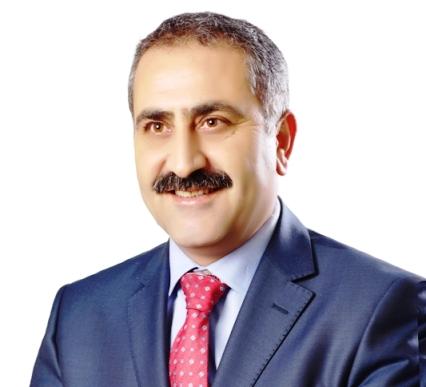 'Mardin Sevdalısıyım Halkımızın Hizmetkarıyım'