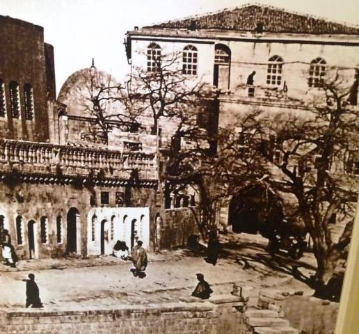 Mardin Tarihinde İbadethaneler