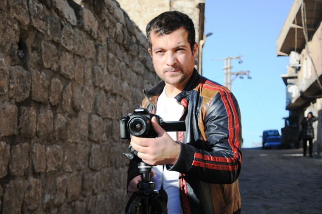 Hoşgörü kenti Mardin'i tanıtıyor