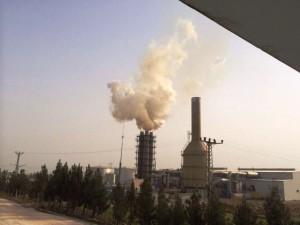MTDF termik santrale karşı eylem kararı aldı