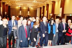 Mardin ulusal medya temsilcilerini ağırlıyor