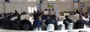 MKMM Kızıltepe'de toplandı