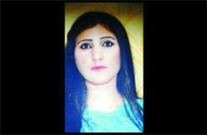Suriyeli kızdan bir haftadır haber alınamıyor