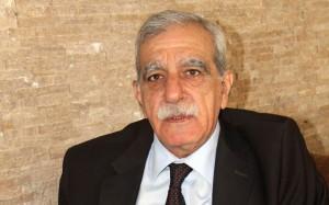 """Başkan Türk: """"Siyaseten tedbir almak önemli"""""""