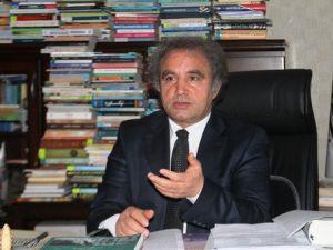 Kadri Yıldırım HDP'den aday adayı oldu