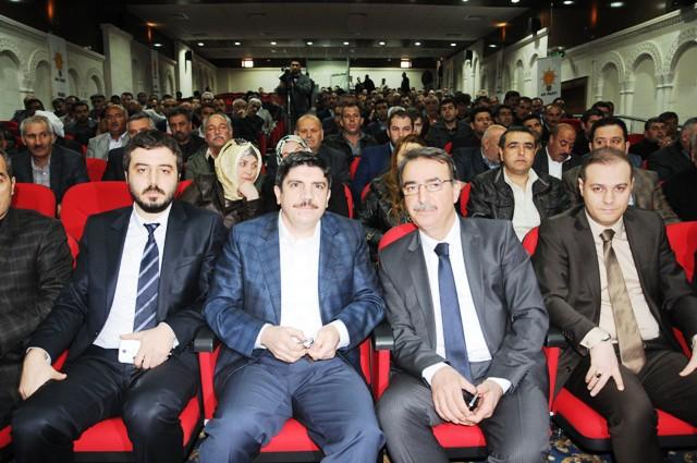 AK Parti Genel Başkan Aktay: Kürtlerin devleti Türkiye'dir