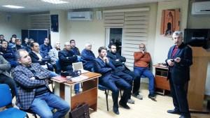 Eğitim Bir Sen'den Bediüzzaman Said Nursi programı