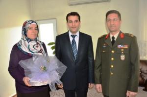 Genelkurmay, şehit ailelerini Ankara'da ağırlayacak