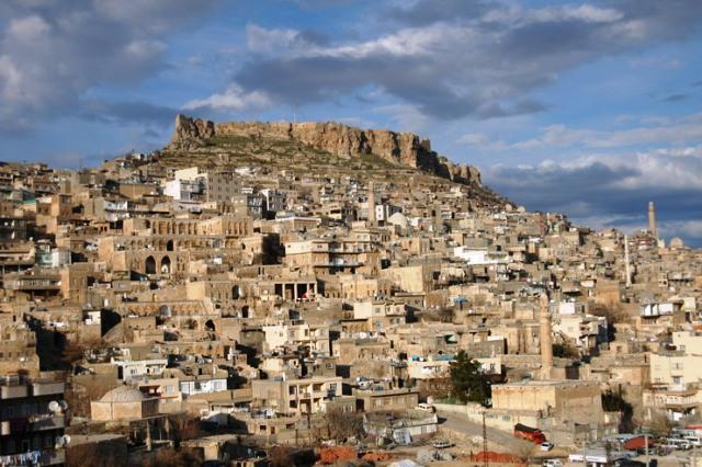 Hükümet ve HDP'nin açıklaması Mardin'de sevinçle karşılandı