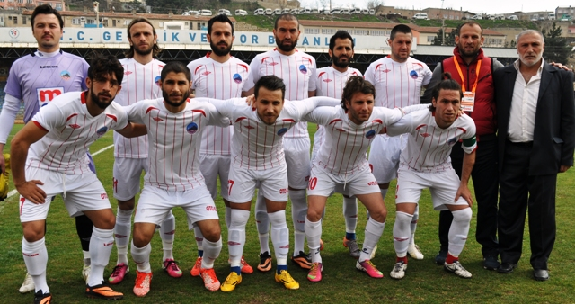 Mardinspor 3 puanı 3 golle aldı