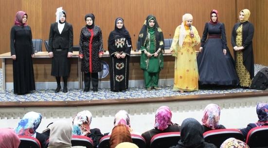 Mardin Müftülüğünden Kadınlara Konferans ve Tiyatro Gösterimi