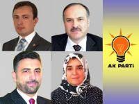 Ak Parti Mardin Aday Adayı Mülakat Komisyonu Belli Oldu