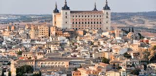 Toledo ve Mardin -2-