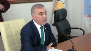 Milletvekili Akdağ, 4 yıllık çalışmalarını değerlendirdi