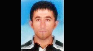 Sınırda bulunan cesed Abdulbaki Yiğit'e ait