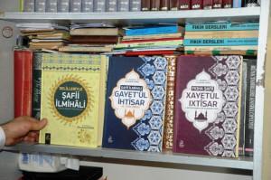 Kürtçeye çevrilen dini kitaplar artık raflarda