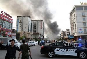 Erbil'de hayatını kaybeden 2 kişi Mardinli