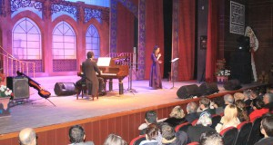 Mardin opera ve Bale günleri başlıyor
