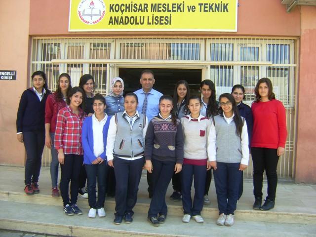 Öğrencilere Danimarka ve Çek Cumhuriyeti'nde staj