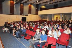Kültürlerarası Hemşirelik 'Bakım ve Eğitim' konferansı