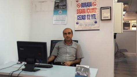 Büro Memur Sen Mardin'de yetkili sendika oldu