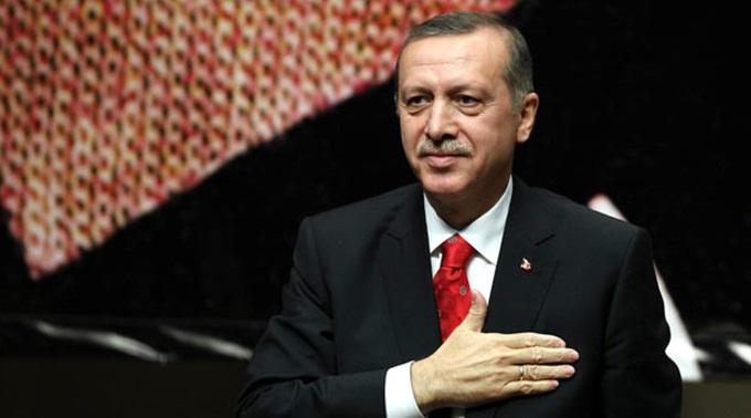 Erdoğan Mardine Geliyor