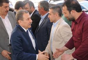 Muammer Güler felç iddialarını yalanladı