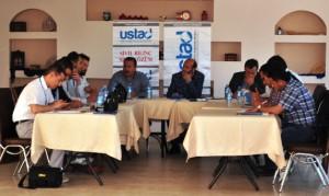 Mardin'de 1. Uluslararası Kasımiye buluşmaları
