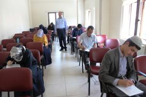 Kur'an Kursları öğrencilerine Dini Bilgiler Yarışması
