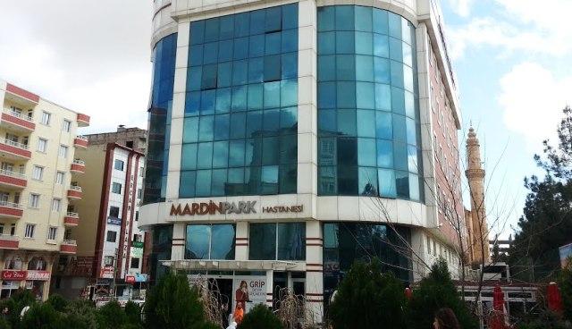 Mardin Park Hastanesinde İletişimde Ustalık Semineri